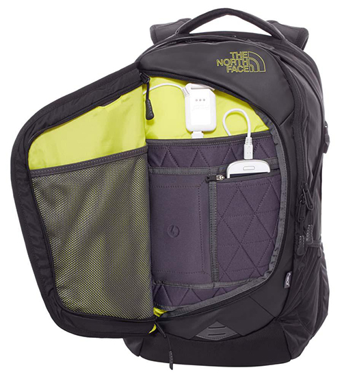 The North Face Mochila Inductor Charged