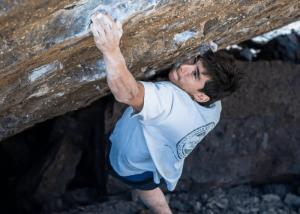 Acercarse al norte y a la costa, además de estar bien abrigados, son algunas de los consejos que entrega el escalador Lucas Gaona