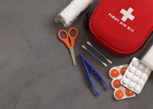 Presentamos algunos de los criterios para realizar un botiquín de primeros auxilios para ir a la montaña