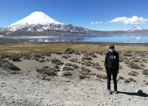 Acompaña a la trail runner nacional Daniela Navarrete en su recorrido por los siete parques nacionales que recomienda visitar para correr y recorrer.