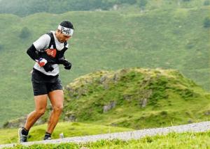 El trailrunner intenta no ser dependiente de la música, pero entrega su playlist para entrenar y para carreras de alta intensidad y distancia