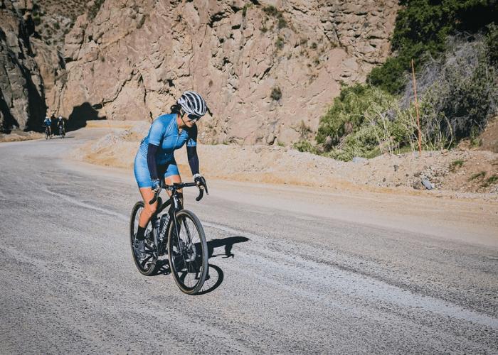 Susan Barraza entrega sus cinco ciudades favoritas para pedalear por Chile.
