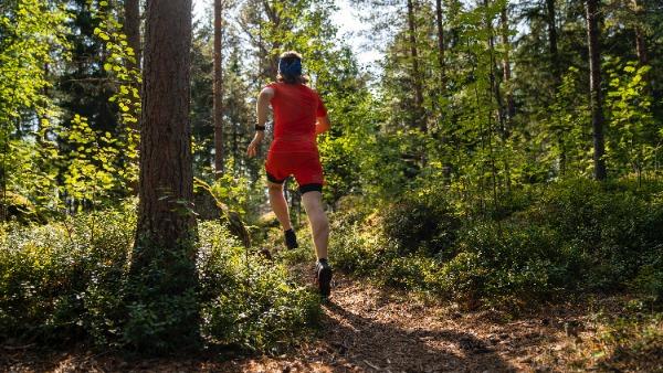 qué zapatillas usar para hacer trail running