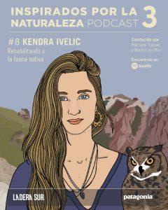 podcast inspirados por la naturaleza