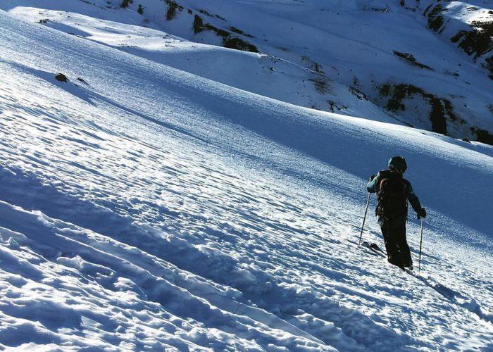 Consejos para hacer actividad física en invierno