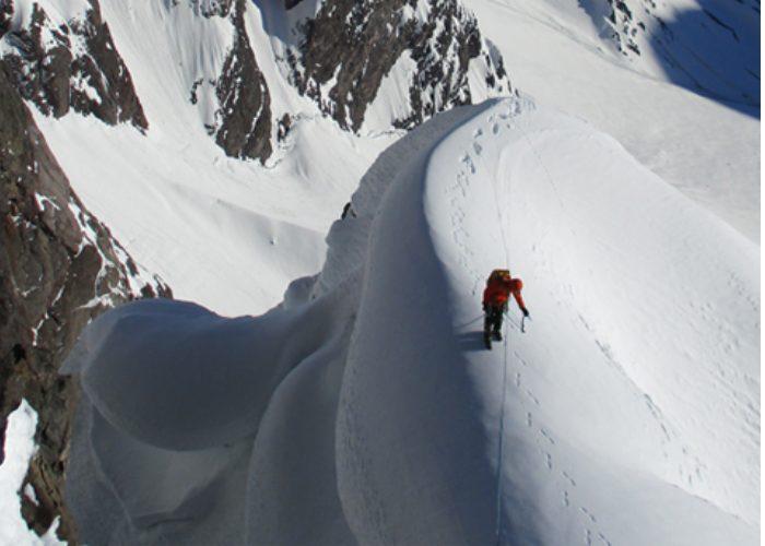 Qué alimentos llevar para ir a la montaña en invierno