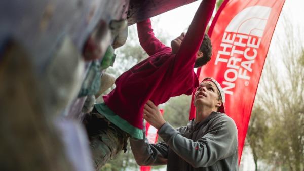 día mundial de la escalada