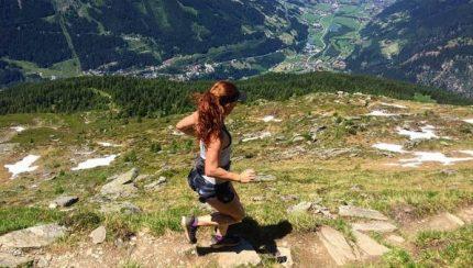 rutas para hacer trail running