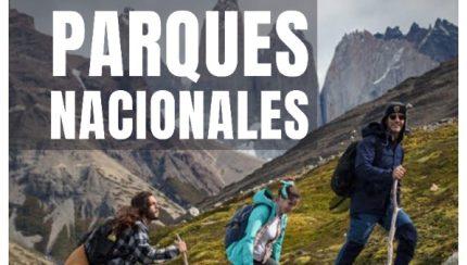 podcast parques nacionales
